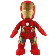 Marvel The Avengers Iron Man 10 Inch Bleacher Creature