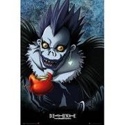 Death Note Apple - 24 x 36 Inches Maxi Poster