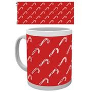 Christmas Candy - Mug