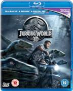 Jurassic World 3D (+ 2D)