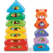 Vtech Baby Stack, Sort & Store Tree