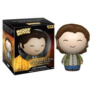 Supernatural Sam Dorbz Action Figur