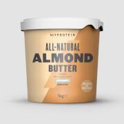 Beurre d'amandes - 1kg - Noix de Coco - Doux