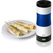 Elgento E27010BL Verteggo Vertical Cylinder Grill - Blue