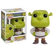 Shrek POP! Movies Vinyl Figura Shrek