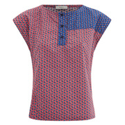Paul by Paul Smith Women's Foulard Dot Shirt - Multi