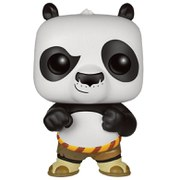 Kung Fu Panda Po Pop! Vinyl Figure
