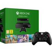 Xbox One Holiday Value Bundle  Includes Extra Wireless Controller