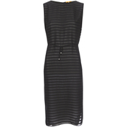 BOSS Orange Women's Arigette Dress - Black
