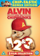 Alvin & The Chipmunks 13 Collection (Includes Bonus Disc)