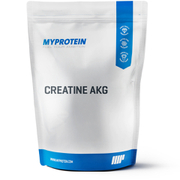 Creatine AKG - 0.5lb - Pouch - Unflavoured