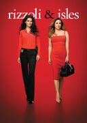 Rizzoli And Isles - Season 6