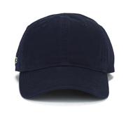 Lacoste Mens Baseball Cap  Navy