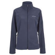 Columbia Women's Fast Trek II Full Zip Fleece Jacket - Nocturnal