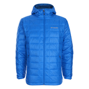 Columbia Men's Trask Mountain 650 Down Jacket - Hyper Blue