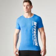 Myprotein Men's T-Shirt - Niebieska