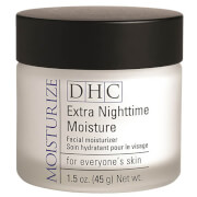 DHC Extra Night Time Moisture Cream (45g)