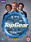 Top Gear - The Complete Specials Box Set