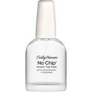 Sally Hansen No Chip Acrylic Top Coat 13.3ml