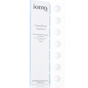IOMA Tabs Optimum Moisture Cream 7x1ml (DO NOT USE BEAUTY BOX) фото
