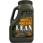 Grenade Muscle Machine Lean