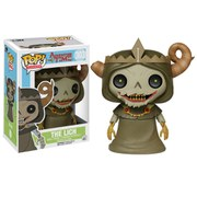 Adventure Time The Lich Funko Pop! Figuur