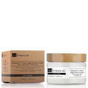 Dr Botanicals Advanced 12 Hour Night Detox Cream (50ml)
