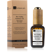 Dr Botanicals Bio-Vitality Nutrition Oil (15ml)