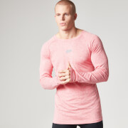 MyProtein Men's Loose Fit Training Top - Pink