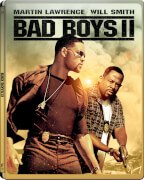 Bad Boys II - Zavvi exklusive Limited Edition Steelbook Blu-ray