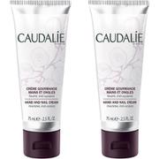 Caudalie Hand Cream Duo (2 х 75мл) (стоит £ 24) фото