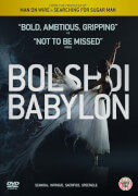 Image of Bolshoi Babylon