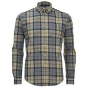 Barbour Mens Duncan Tartan Shirt  Dress Tartan  L