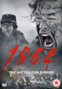 Image of 1864: The Battle For Europe