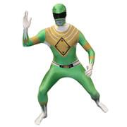 Morphsuit Adulte - Power Rangers Vert