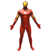 Morphsuit Adults Basic Marvel Iron Man  M