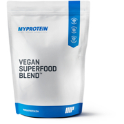 Vegan Superfood Blend Banana Stevia 1kg