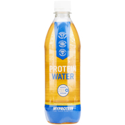 Protein Water - Sample