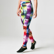 Myprotein Triometric Leggings, Dam