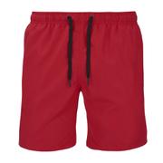 Bjorn Borg Men's Swim Shorts - Red