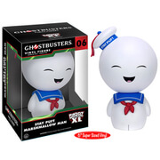 Ghostbusters Stay Puft Marshmallow Man XL 6 Inch Dorbz Vinyl Figure
