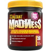 Mutant Madness 275g