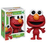 Sesame Street Elmo Pop! Vinyl Figure