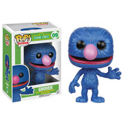 Sesame Street Grover Pop! Vinyl Figure