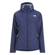 The North Face Women's Sequence Jacket - Patriot Blue