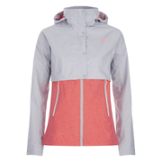The North Face Women's Keyenta Jacket - High Rise Grey
