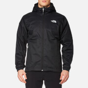 The North Face Men's Men's Quest Jacket - TNF Black