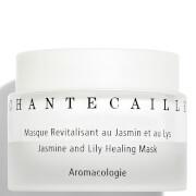 Лечебная маска для лица на основе жасмина и лилии Chantecaille Jasmine & Lily Healing Mask - 50 мл фото