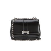 Aspinal of London Women's Lottie Bag - Black