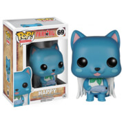 Fairy Tail Happy Pop! Vinyl Figur